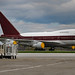 A stubby 747 Jumbo ! : ))