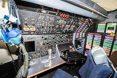 The C-5M Flight Engineer Station (AvgeekJoe) Tags: 349amw 349thairmaterielwing 5000114 60amw 60thairmaterielwing 70028 7028 870028 c5 c5galaxy c5m c5mgalaxy d5300 dslr galaxy lockheedmartinc5 lockheedmartinc5galaxy lockheedmartinc5m lockheedmartinc5mgalaxy nikon nikon1020mm nikon1020mmafpdxf4556gvr nikond5300 nikonnikkor1020mmafpdxf4556gvr supergalaxy travisafb travisairforcebase usairforce usaf aircraft airplane aviation cargoaircraft cargojet militaryaviation militarytransport plane