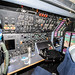 The C-5M Flight Engineer Station