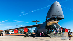 WIDESCREEN OF AIRSHOW VISITORS TOURING A C-5M GALAXY (AvgeekJoe) Tags: 349amw 349thairmaterielwing 5000114 60amw 60thairmaterielwing 70028 7028 870028 c5 c5galaxy c5m c5mgalaxy d5300 dslr galaxy lockheedmartinc5 lockheedmartinc5galaxy lockheedmartinc5m lockheedmartinc5mgalaxy nikon nikon1020mm nikon1020mmafpdxf4556gvr nikond5300 nikonnikkor1020mmafpdxf4556gvr supergalaxy travisafb travisairforcebase usairforce usaf aircraft airplane aviation cargoaircraft cargojet militaryaviation militarytransport plane