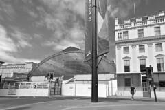 Queen Street Station Glasgow  Julio 2018_201 (c a r a p i e s) Tags: carapies cityscapes 2018 nikond700 scotland glasgow uk fotografiaurbana urban urbanphotography urbanidad urbvanidad urbvanity urbanphoto streetphoto streetphotography streetlife architecture arquitectura queenstreetstation
