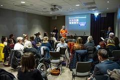 _Y181048 (Montessori Norge) Tags: 23mars2019 230319 gardermoen nasjonalmontessorikongress norskmontessoriforbund jobb mennesker skole undervisning