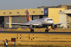 D-AKNQ, London Heathrow, July 9th 2015 (Southsea_Matt) Tags: daknq germanwings airbus a319112 lhr egll londonheathrow unitedkingdom july 2015 summer canon 60d airport aircraft aviation airliner transport plane