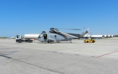 Helicópteros SH-3D de la 5ª Escuadrilla (FLOAN - ARMADA ESPAÑOLA - SPANISH NAVY) (DAGM4) Tags: baseaeronavalderota andalucía españa europa europe espagne espanha espagna espana espanya espainia spain spanien militar military spanishnavy rota