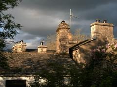 Moody May (skipscales) Tags: may spring clouds sunlight chimneys shadows kendal uk