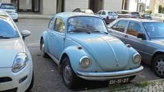 1973 Volkswagen Beetle 1303 (Nutrilo) Tags: 1973 volkswagen beetle 1303