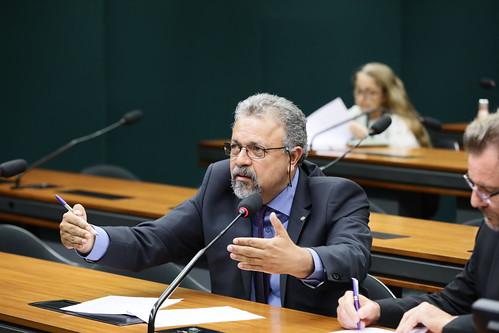 Subcomissão Especial Reforma Tributária (CFT)
