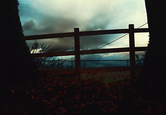 Country Fence (Clive Varley) Tags: gmic rurallancashire affinityphotobeta gmicfilmicpresets april2019 nikond7000