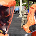 Swamp Fox emergency preparedness Airmen train Airmen with the Hawaii Air National Guard