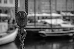 Nyhavn (graufuchs) Tags: denmark europe dänemark blackandwhite monochrome blackwhite fujifilm fujixh1 fujinon fujinon50mmf2 water ships copenhagen nyhavn