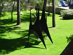 Alexander Calder - Statique