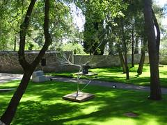 Norbert Kricke - Sculpture Spatiale