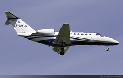 Cessna 525B CitationJet 3 (CJ3) 2-RBTS @ Isle of Man Airport (EGNS/IOM) (Joshua_Risker) Tags: isle man airport ronaldsway aviation aircraft airplane plane jet cessna 525 525b citation citationjet cj3 cj 2rbts c25b