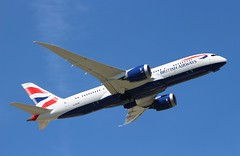 G-ZBJM Boeing 787-8 Dreamliner British Airways (R.K.C. Photography) Tags: gzbjm boeing 7878 b787 british britishairways ba baw speedbird aircraft aviation airliner dreamliner london england unitedkingdom uk londonheathrowairport 09r lhr egll canoneos100d