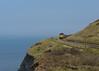 66162 6N53 on Hunts cliff 14th May 2019 (Dunks railway pix) Tags: 66162 6n53 skinningrove huntscliff polyhalite