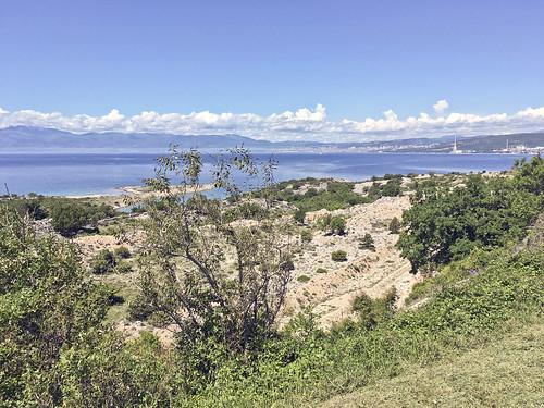 Croatian Landscape 196