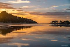 Tairua Sunrise (hakannedjat) Tags: tairua sunrise sony sonynz sonya7rii a7rii newzealand nz