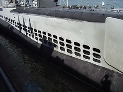 "USS Pampanito SS-383 00007 • <a style=""font-size:0.8em;"" href=""http://www.flickr.com/photos/81723459@N04/40887422863/"" target=""_blank"">View on Flickr</a>"