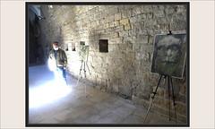 LA SEU-MANRESA-CLAUSTRE-BASILICA-MISTICA-EXPOSICIO-PINTURA-EXPOSICIONS-CATALUNYA-PINTURES-SENSORIALS-ARTISTA-PINTOR-ERNEST DESCALS (Ernest Descals) Tags: laseu claustre claustro manresa basilica gotico historia piedras antiguas ancient exponer exposicio exposicions exposicion exposiciones emocionales sensoriales mistica misticas secretos simbolos joyas secrets simbols joies luz cuadros barcelona catalunya cataluña catalonia art arte artwork distribuir luces iluminacion artista artist history artistes artistas pintor pintores pintors paint pictures pintura pinturas pintures quadres paredes perimetro painter painters paintings painting plastica ernestdescals plasticos tematica original interior interiors detalls interiores detalles monument monuments monumentos goticos instalacion performance artexhibition paintingsexhibition