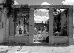 North Texas trip (33) (momentspause) Tags: blackandwhite bw blackandwhitephotography building abandoned abandonedbuilding texas canon5dmkiii canonef1740mmf4l northtexas
