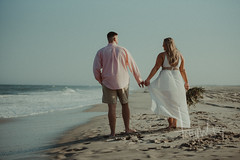 The Engagement of Katie and Wade (In Progress) (Tony Weeg Photography) Tags: engagement assateague island tony weeg katie harcum wade knaly beach ocean