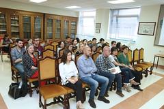 La Facultad de Comercio de la UVa clausura el Master de Comercio Exterior (universidaddevalladolid) Tags: la facultad de comercio uva clausura el master exterior