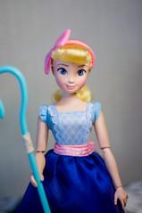 Bo Peep Mattel repaint (Semitsvetik❀) Tags: disney doll bo peep mattel toy story 4 2019