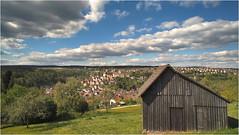 - Altensteig - (HOR-BS 696) Tags: berndsontheimer badenwürttemberg altensteig landscape landschaft schwarzwald blackforest forêtnoire