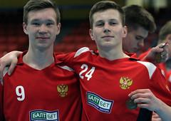 IMG_4009 (IFF_Floorball) Tags: iff internationalfloorballfederation floorball innebandy salibandy unihockey men´su19worldfloorballchampionships 2019men´su19wfctournament halifax novascotia canada 0812may2019 2019 wfc mu19 11th place russia poland 13th