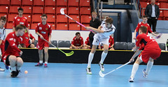IMG_3958 (IFF_Floorball) Tags: iff internationalfloorballfederation floorball innebandy salibandy unihockey men´su19worldfloorballchampionships 2019men´su19wfctournament halifax novascotia canada 0812may2019 2019 wfc mu19 11th place russia poland 13th