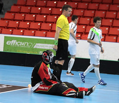IMG_3877 (IFF_Floorball) Tags: iff internationalfloorballfederation floorball innebandy salibandy unihockey men´su19worldfloorballchampionships 2019men´su19wfctournament halifax novascotia canada 0812may2019 2019 wfc mu19 11th place russia poland 13th