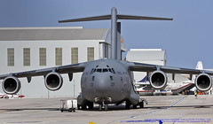 ZZ171 LMML 24-09-2015 United Kingdom - Royal Air Force (RAF) Boeing C-17A Globemaster III CN UK-1 (Burmarrad (Mark) Camenzuli Thank you for the 18.9) Tags: zz171 lmml 24092015 united kingdom royal air force raf boeing c17a globemaster iii cn uk1