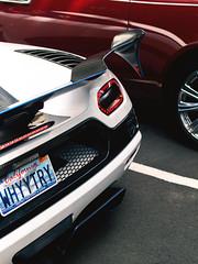 Agera RS (Mattia Manzini Photography) Tags: koenigsegg agera rs supercar supercars cars car carspotting carbon nikon v8 turbo hypercar automotive automobili auto automobile uk london england dorchester white spoiler limited exotics exotic