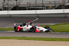 Marco Andretti (#98), 2019 IndyCar Grand Prix Warmup (Roger Gerbig) Tags: 2019indycargrandprix nttindycarseries indycar openwheelracing roadracing openwheel indianapolismotorspeedway ims autoracing rogergerbig canoneos5dmarkii canonef70300mmf456isusm marcoandretti honda andrettihertaautosportwithmarcocurbagajanian