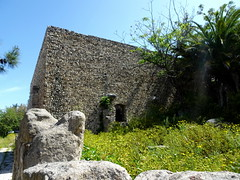 kos_709 (OurTravelPics.com) Tags: kos wall ancient nymphaion west archaeological site