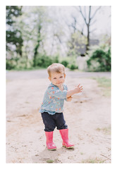 19 | 52 (robin joy photography) Tags: 52 week project 2019 dogwood messy baby portrait playing dirt