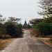 Road to Bagan Temple, Myanmar