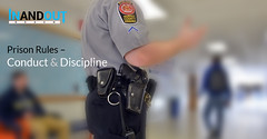 Prison Rules – Conduct & Discipline (inandoutreach01) Tags: cheap prison jail calls cheapest call cost unlimited inmate postcards sending prisoners cards send letters inmates