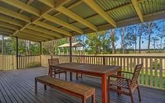 13 Coral Gum Court, Worrigee NSW