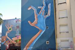 Quinta do Mocho - Loures (Portugal) (jaime.silva) Tags: quintadomocho streetart streetartist street portugal portugalia portugalsko portugália portugalija portugali portugale portugalsk portogallo portugalska portúgal portugāle painting paint spraypaint spray spraypainting muralpainting mural pinturamural lisboa lisbon lisbonne lissabon lisszabon lisbona lisabona lisabon lissabonin lissaboni lisabonos lisabonas lizbona lizbon lizbonska loures sacavem graffiti graf urban urbanart arteurbana utopia