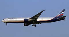 VQ-BUC (Ken Meegan) Tags: vqbuc boeing7773m0er 41691 aeroflot bangkok suvarnabhumi 1322019 boeing777 boeing777300er boeing 7773m0er 777300 777 b777 b777300 b7773m0er