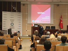 MarkeFront - İTO | e-Ticaret ve Dijital Pazarlama Eğitim Semineri - 09.04.2019 (12