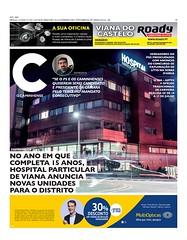 capa jornal maio 2019