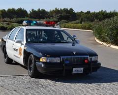 CHEVROLET Impala SS - 1994 (SASSAchris) Tags: chevrolet impala ss voiture américaine 10000 tours castellet circuit ricard police sheriff 10000toursducastellet httt htttcircuitpaulricard htttcircuitducastellet
