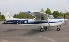 G-BBTH (Ken Meegan) Tags: gbbth reimscessnaf172mskyhawk f17201089 ormondflyingclub weston 1652019 cessna172