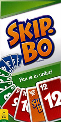 Skip-Bo (Vernon Barford School Library) Tags: skipbo skipo game games gaming cardgame cardgames card cards count counting educationalgames educationalgame vernon barford library libraries new recent junior high middle school vernonbarford