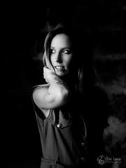 Line (Olympus Passion eric leroy) Tags: festival de la photos carces line esthéticienne olympus omd em1x zuiko 45f12 45 45mmpro 45mm portrait femme modèle studio wwwolympuspassionfr