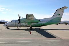 LN-WSC Bodø 02/05/19 (Andy Vass Aviation) Tags: wideroe bodø dhc8 lnwsc