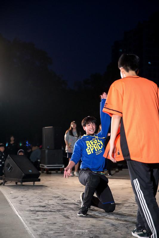台南舞蹈教室-愛神舞團-成果發表會 19