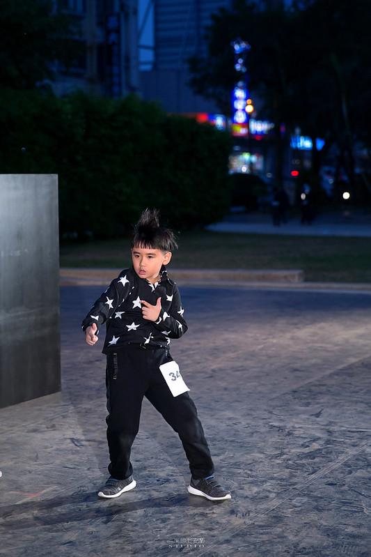 台南舞蹈教室-愛神舞團-成果發表會 14